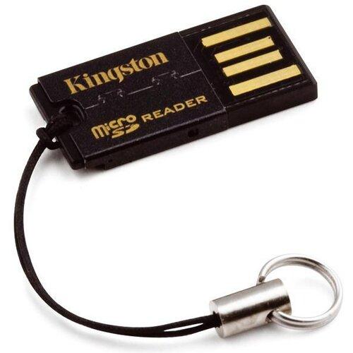 KINGSTON Lecteur de carte flash microSD/microSDHC/microSDXC