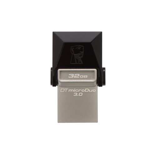 Kingston Datatraveler MicroDuo USB3.0/Type-C 32Go