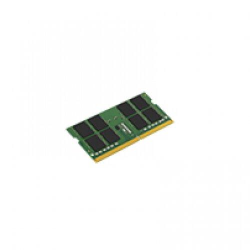 Kingston Sodimm DDR4  3200Mhz 16Go (1x16Go)