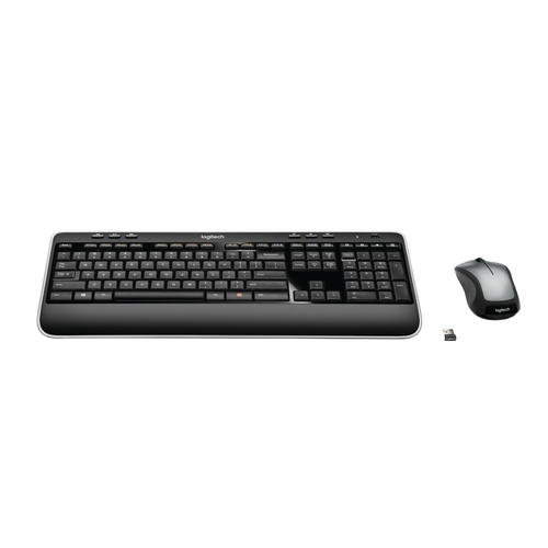 LOGITECH Wireless Combo MK520 - Kit clavier/souris - Sans-fil