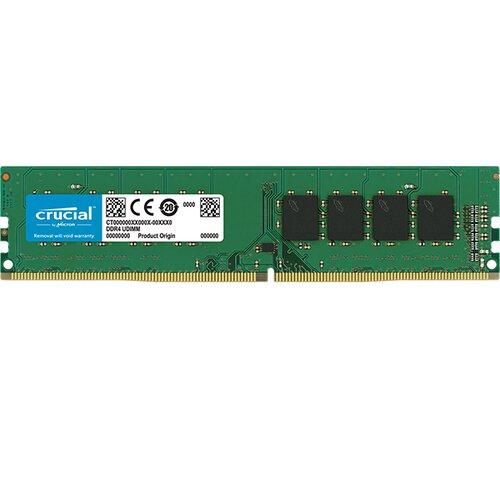 CRUCIAL Dimm DDR4 16Go 3200Mhz