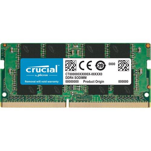 Crucial Sodimm DDR4 8Go 2666Mhz