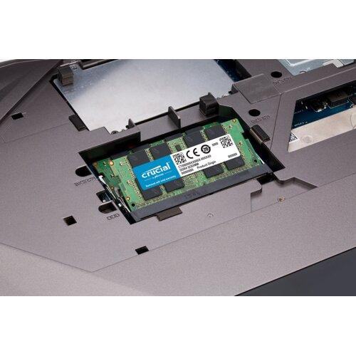 Crucial Sodimm DDR4 16Go 3200Mhz