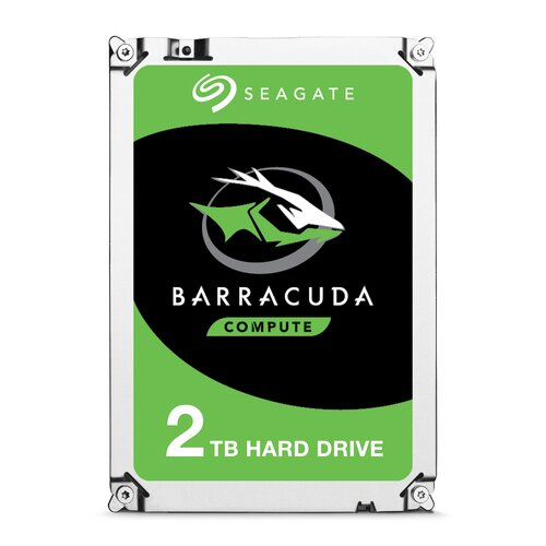 Seagate ST2000DM006 2To 3.5'' SATA 7200trs 6Gb/s 64Mo