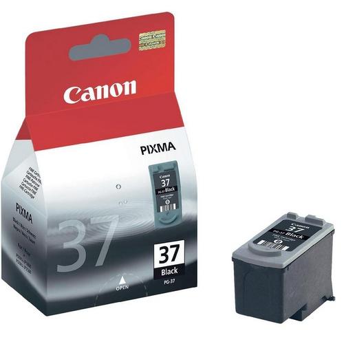 CANON Cartouche PG-37 - Noir