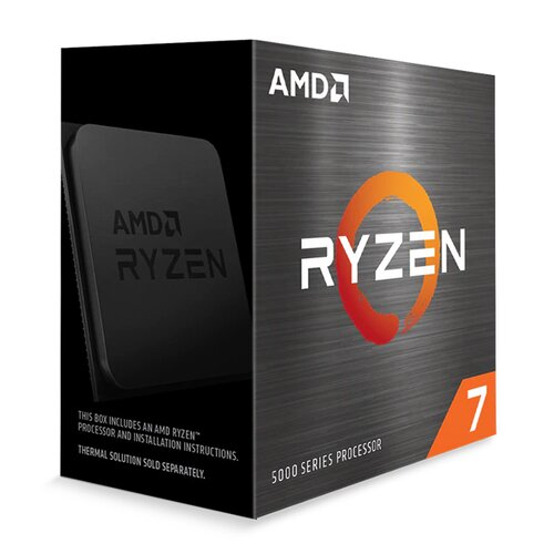 AMD Ryzen 7 5800X AM4 up to 4.7Ghz 8 Coeurs + HT 32Mo Cache
