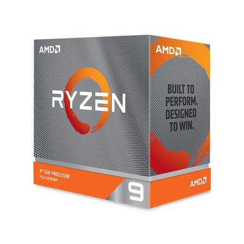 AMD Ryzen 9 3950X 4.7Ghz 70Mb 16 Coeurs 32 Threads