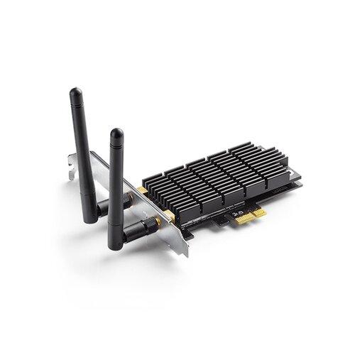 TP-Link Archer T6E 802.11ac AC1200 PCIe x1