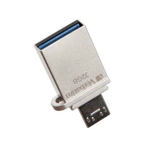 Verbatim Store'n Go Clef USB 3.0 32Go
