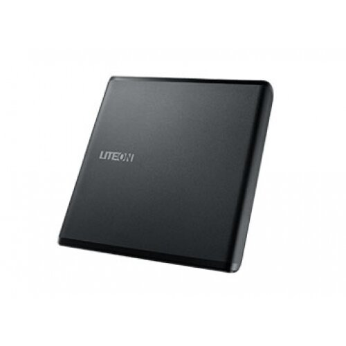 LITEON graveur DVD externe USB noir