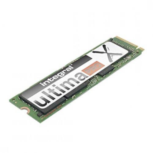 Integral SSD UltimaPro X M.2 Nvme 480Go 3000Mo/s
