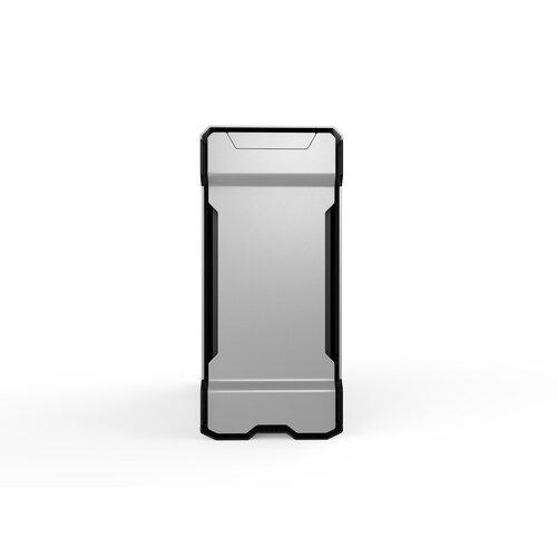 Phanteks EvolvX Silver ATX verre trempé ARGB