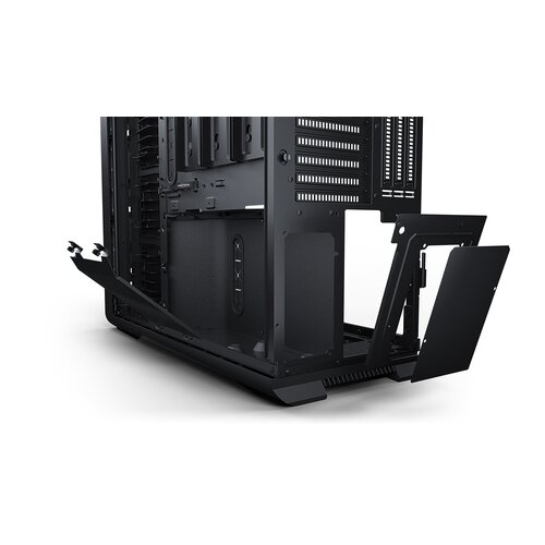 PHANTEKS Enthoo 719 Full-Tower, Tempered Glass, DRGB - Black