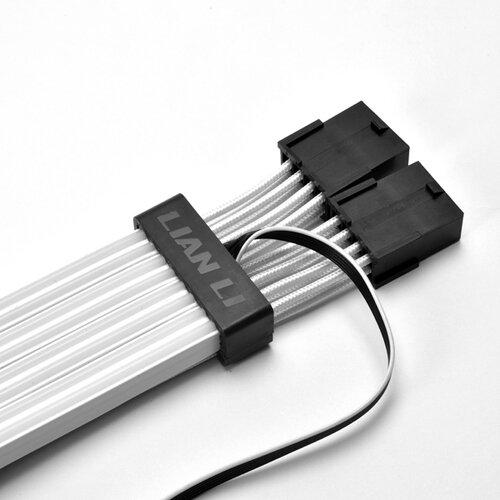 LIAN-LI Strimer Plus 8 Pins PCIe RGB Cable