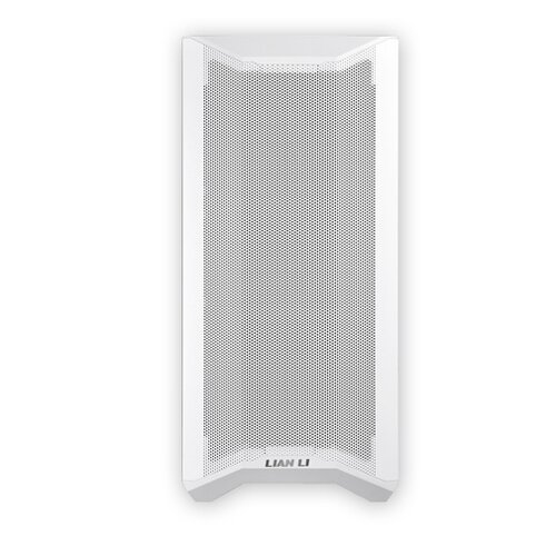 Lian-li Boîter LANCOOL II Mesh White RGB ATX verre trempé