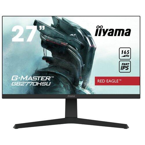 IIYAMA Ecran 27'' FHD 1080P 165Hz IPS reglage hauteur
