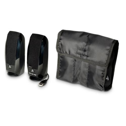 LOGITECH S-150 - Kit 2.0 - 1.2W RMS - USB