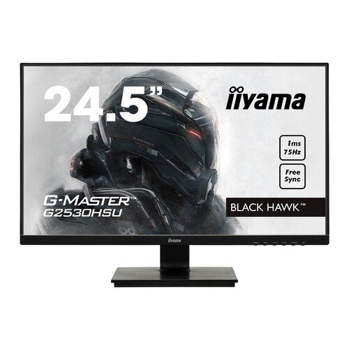 "Moniteur LCD iiyama G-MASTER G2530HSU-B1 62,2 cm (24,5"")"