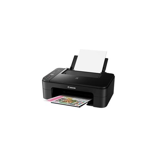 CANON Pixma TS3150 (Noir) - Mulltifonction Jet d'encre couleur - USB/Wifi