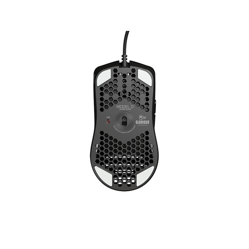 Glorious PC Gaming Race Souris Model O Wireless Noire Mate