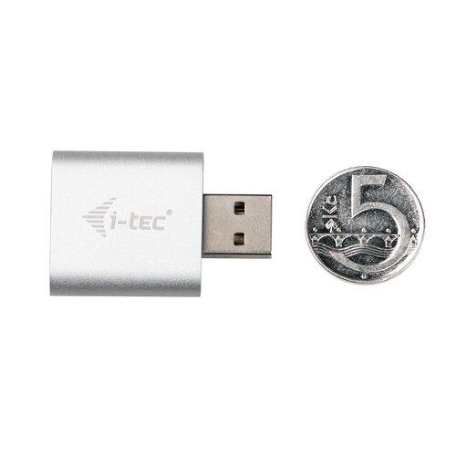 I-TEC Adaptateur convertisseur HDMI (M) VGA (F) 0.15m