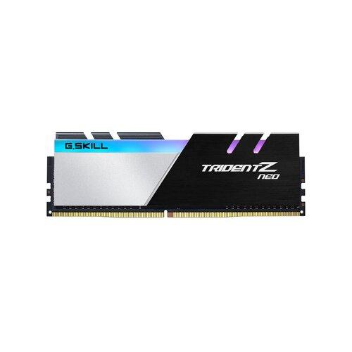 G.Skill Trident Z Neo Dimm DDR4 3600Mhz 32Go (2x16Go) RGB