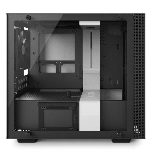 NZXT Boîtier H200W ITX RGB