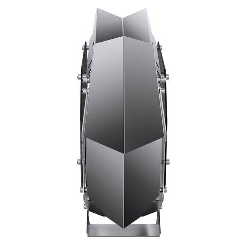 Jonsbo Boitier MOD3 Big-Tower Showcase, verre trempé