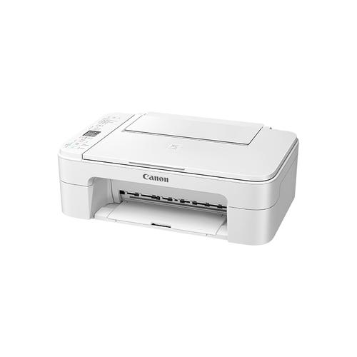 CANON Pixma TS3151 (Blanc) - Mulltifonction Jet d'encre couleur - USB/Wifi