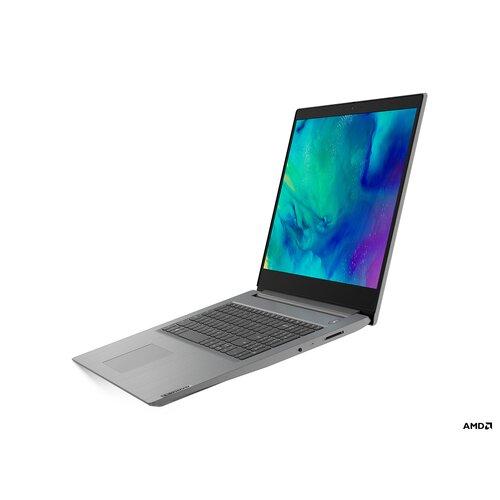 Lenovo Ideapad AMD Ryzen 5 3500U/8Go/SSD 512Go/17.3''/ HD+