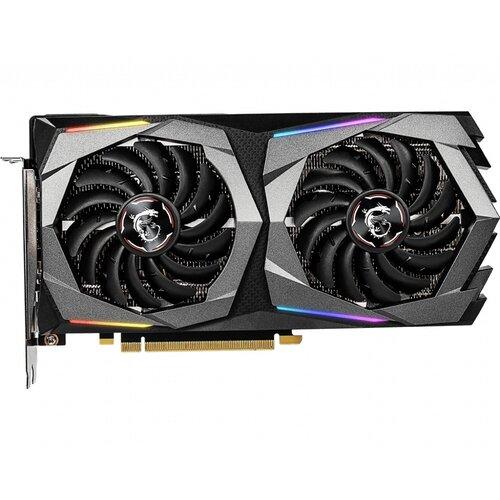 MSI Nvidia GeForce GTX 1660 Super Gaming Z 6Go DDR6