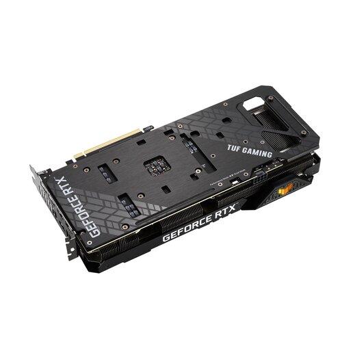 Asus RTX 3060 TUF Gaming O12G