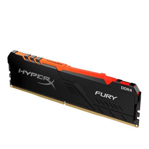 Hyper-X Dimm DDR4 8Go 3200Mhz RGB