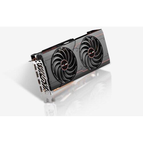 SAPPHIRE PULSE AMD Radeon RX6700XT Gaming 12Go DDR6