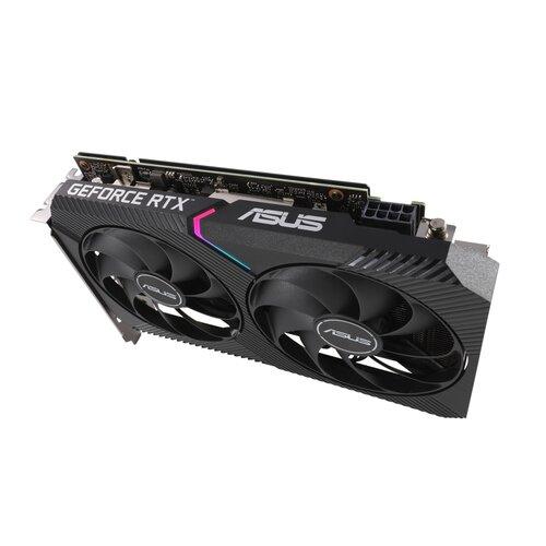ASUS Nvidia GeForce RTX3060 DUAL 12G