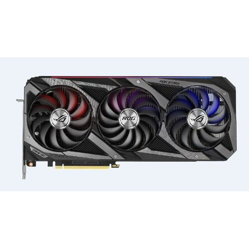 ASUS Nvidia GeForce RTX 3070 Strix Gaming OC 8Go