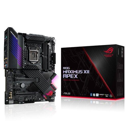 ASUS MAXIMUS XII Apex LGA1200 DDR4 ATX