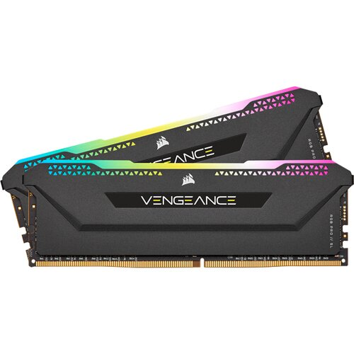 Corsair Dimm DDR4 Vengeance RGB PRO SL 32Go (2x16Go) 3600Mhz CL18 RGB
