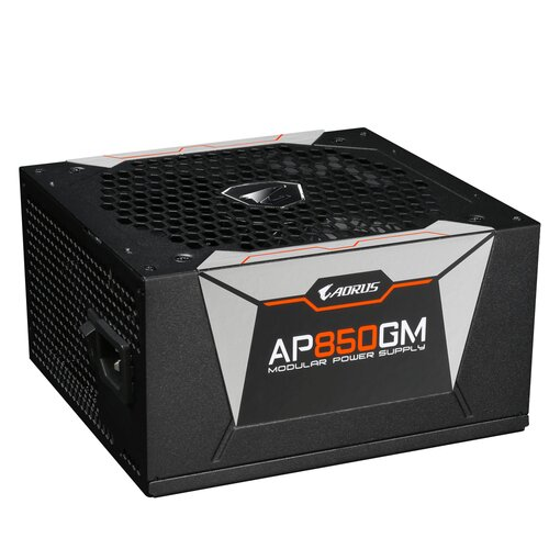 Aorus Alimentation GP-AP850GM 850W 80Plus Gold Full Modulaire