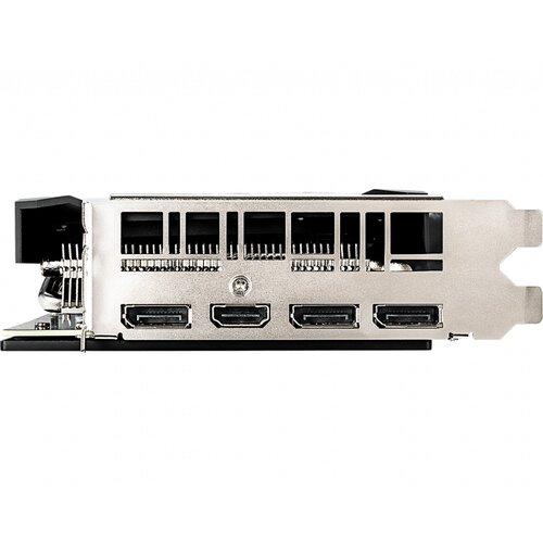 MSI Nvidia GeForce RTX2060 6Go Ventus OC