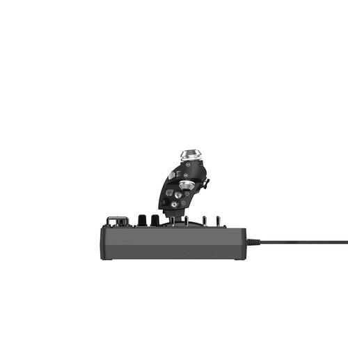 Logitech G X-56 H.O.T.A.S. Joystick avec manette gaz