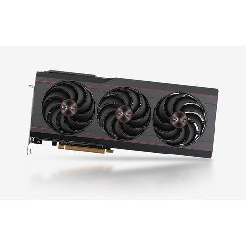 Sapphire AMD Radeon RX 6800 XT Gaming OC Pulse 16Go