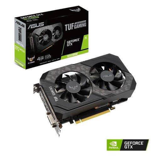 ASUS Nvidia GeForce GTX 1650 Super TUF 4Go