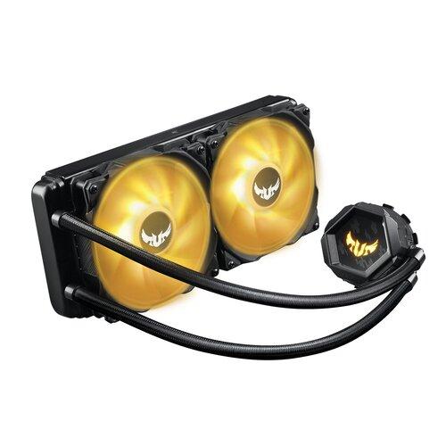 ASUS TUF GAMING LC 240 RGB - WATERCOOLING
