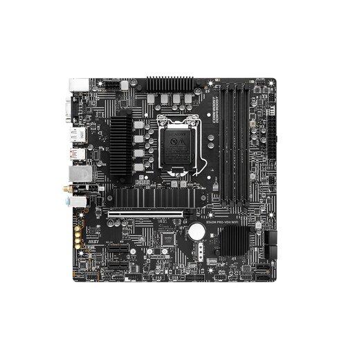 MSI B560M PRO-VDH Wifi LGA1200 MATX DDR4