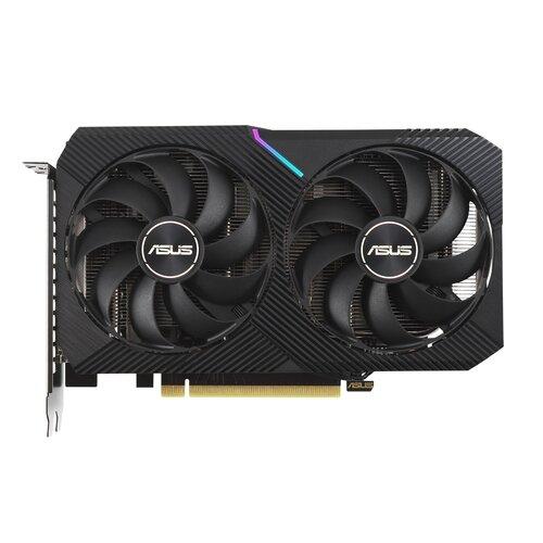 ASUS Nvidia GeForce RTX 3060 DUAL OC 12G