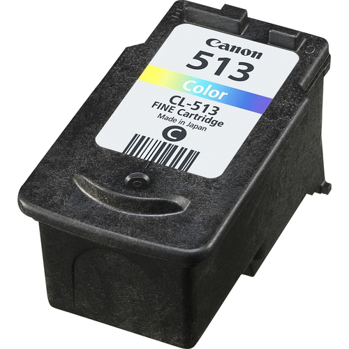 CANON Cartouche CL-513 - Tricolore