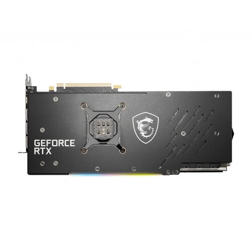 MSI Nvidia GeForce RTX 3080 GAMING Z TRIO 10Go LHR