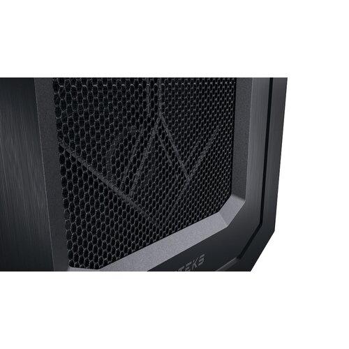 HyperX HX-MPFS-SM Fury S Pro Tapis de souris de Gaming Taille S 29x24cm