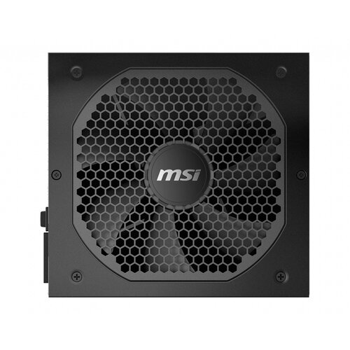 MSI MPG A750GF Alimentation 750W 80+Gold Full Modulaire